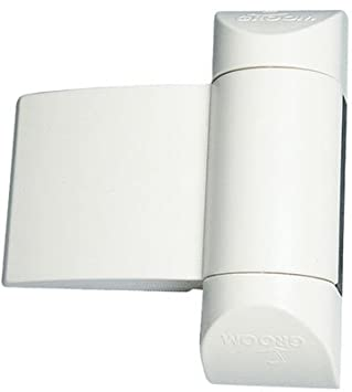 Groom Fermetures Fermeporte Pour Porte Interieure Groomexblanc - Groom porte lourde
