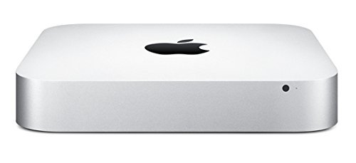 Apple Mac Mini – 2.6GHz Dual-Core Intel Core i5, 16GB Memory, 256GB SSD, Intel Iris Graphics, Thunderbolt 2, HDMI port, Wi-Fi, Bluetooth 4.0, OS X Yosemite ( VERSION)