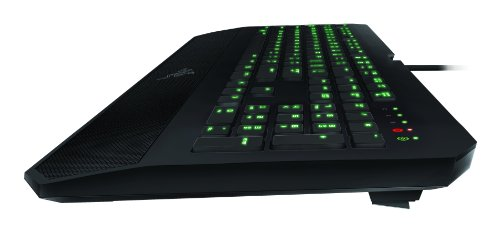 Razer DeathStalker Expert Gaming Keyboard