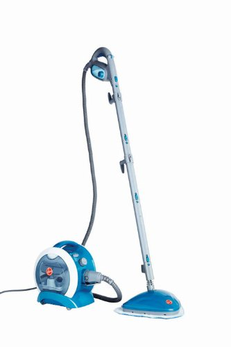 Hoover TwinTank Disinfecting Canister Steam Cleaner - WH20300