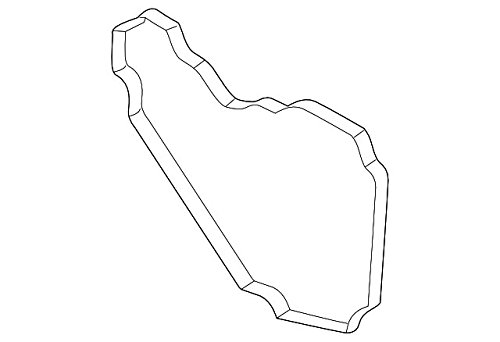 Ford 6M5Z-6B752-A - Gasket by Ford