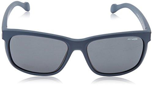 Fuzzy Sonnenbrille AN4196 Arnette Navy SLACKER Fvqw0Y