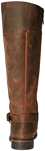 Riding 1883 Brown Margo Boot by Wolverine Women's AOIAr