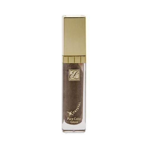 Estee Crystal Lip Gloss - Estee Lauder Pure Color Crystal Gloss 347 Platinum Rose