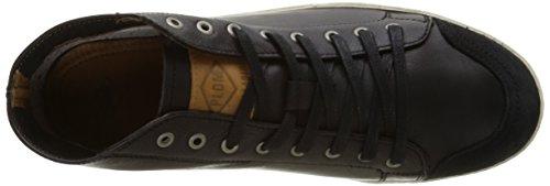 Palladium Duke Vac - Zapatillas de deporte Hombre Negro - Noir (315 Black)