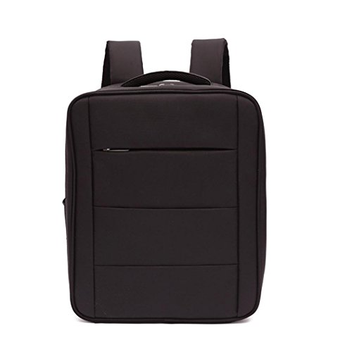 Dreamyth Practical Outdoor Waterproof case Shoulder Backpack Bag For DJI Mavic Pro RC Drone + DJI VR Goggles (Black) by Dreamyth