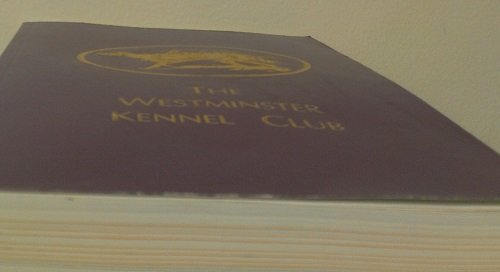 2010 Edition of The Westminister Kennel Club AKC Champions Dog Show Catalog