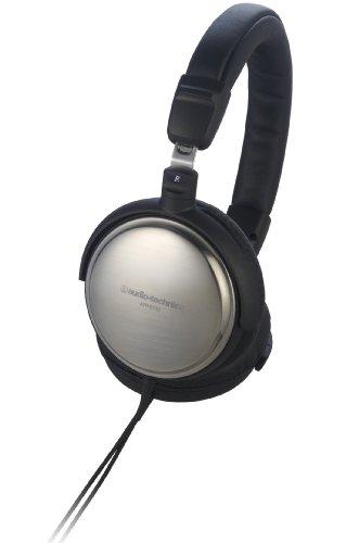 Audio Technica ATH-ES10 Earsuit Portable Headphones (Japan Import) - Headphones 53mm Driver