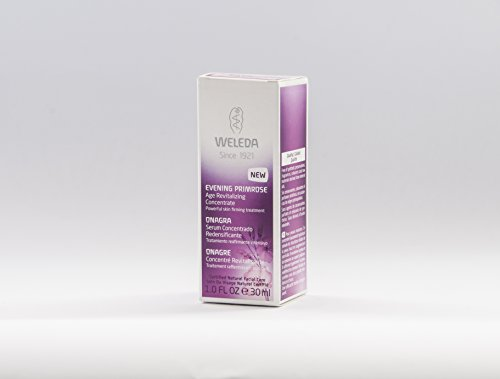(Weleda Skin Revitalizing Concentrate, 1.0 Fluid Ounce)