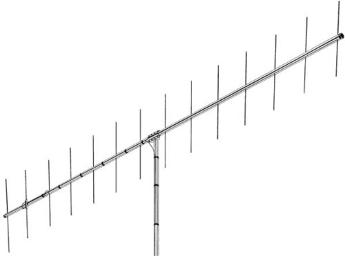 Hy-Gain VB-214FM VHF-FM, 2 Meter Beam Antenna (Best 2 Meter Beam Antenna)