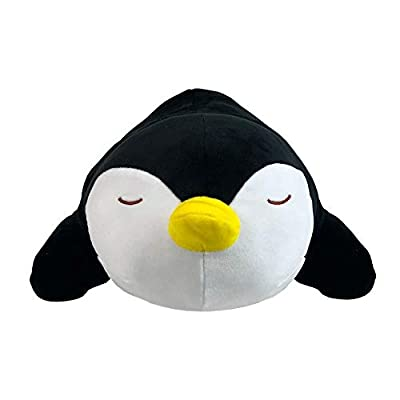 Go! Games, Snoozimals 20in Penguin Plush: Toys & Games