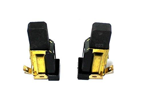 Bosch Parts 1619X01695 Brush Set