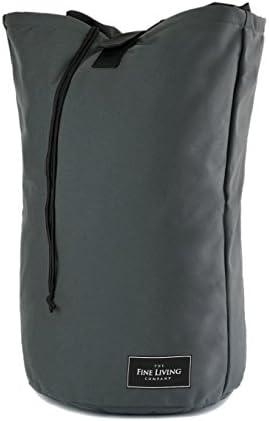 Ultimate Laundry Bag Grey Expandable product image
