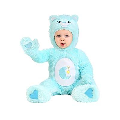 Care Bears Bedtime Bear Costume for Infants: Clothing