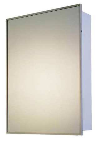 Medicine Cabinet, Surface Mount, 16×26 in.