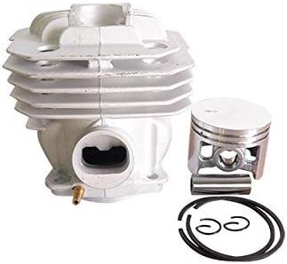 CILINDRO COMPLETO OLEO-MAC 956 (46 mm.) EFCO 156 33-4287: Amazon.es: Coche y moto