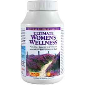 Ultimate Womens Wellness 60 Capsules