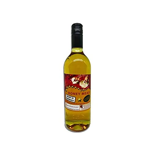 31ak2 Traditional-Honey-Mead-Drink-Hot-or-Cold-Traditional-Christmas-Honey-Mead-Wine-750ml