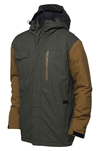 Special Blend | Mens Kinetic Snowboard/Ski Jacket
