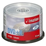 UPC 051122174629, Imation Corp 50PK 8X DVD+R 4.7GB SPINDLE ( 17462 )