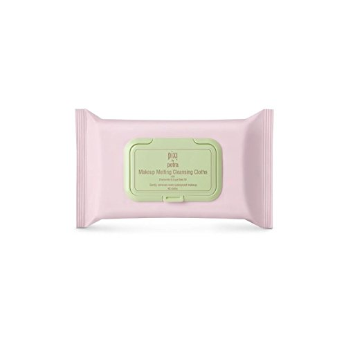Pixi Makeup Melting Cleansing Cloths (Pack of 6)