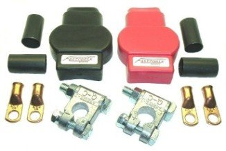Military Spec Battery Terminal Top Post Kit