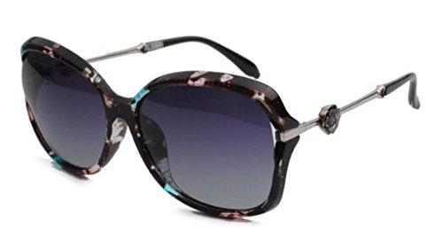 Moda Unidos De Playa Calle Los Sol Mujer Estados Europa Sol Bicicleta Grey De Gafas De Y Gafas w8nHt