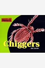 Chiggers (Parasites!) Hardcover