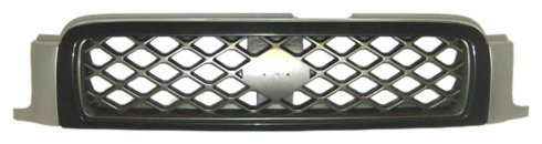 Pathfinder Grille Assembly (OE Replacement Nissan/Datsun Pathfinder Grille Assembly (Partslink Number NI1200194))