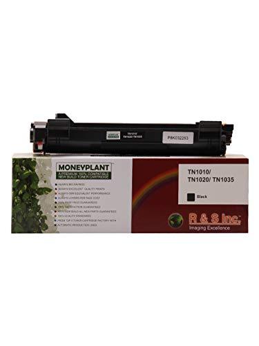 Moneyplant TN1010 TN1020 TN1035 Toner Cartridge for Brother Printers TN 1000 1010 1020 1030 1040 1050 1060 1070 1110 1111 1112 1118