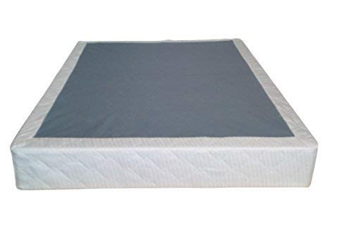 Continental Sleep Fully Assembled Full Box Spring For Mattress , Luxury Collection