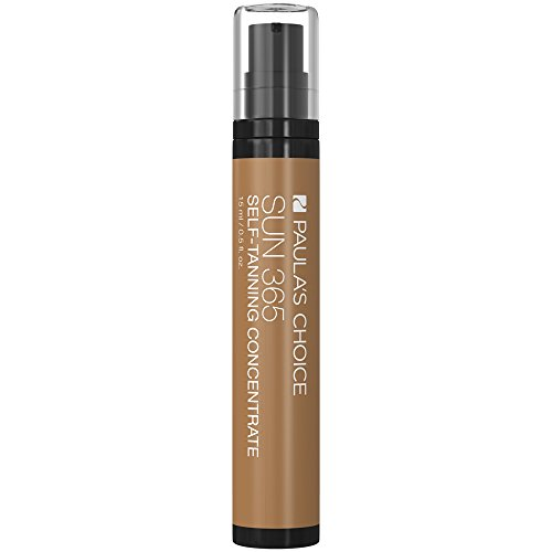 65 Self-Tanning Concentrate - 0.5 oz ()