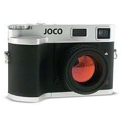 JOCO VX5 12MP Digital Holga Camera