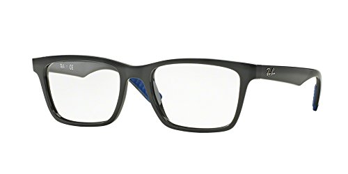 Optical frame Ray Ban Acetate Grey - Blue (RX7025 5581)