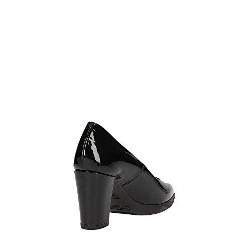 B652 Noir The Chaussures Flexx 01 Talons À Dcollet 4azRqw