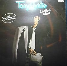Tony Christie - Tony Christie - Ladies