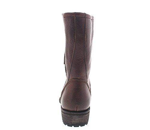 Stivali Blackstone Braun vecchio Da Donna Giallo Mary p5g5wq7