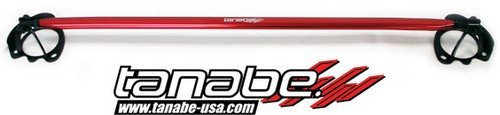 Tanabe TTB046F Sustec Front Tower Bar for 2002-2005 Acura RSX Non Type S and 2002-2004 RSX Type S by Tanabe