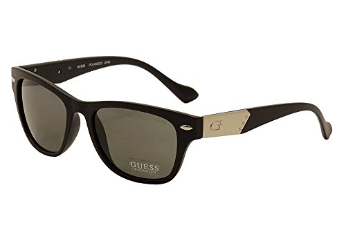Sunglasses Guess 1018P GU1018P MBLK 3