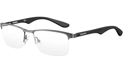 Carrera 6623 Eyeglasses-0XVD Dark Ruthenium Black (Carrera Eyeglass Frames)