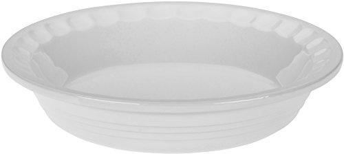 Le Creuset Stoneware Pie Pans, 5-Inch, (Le Creuset Stoneware Pie Dish)