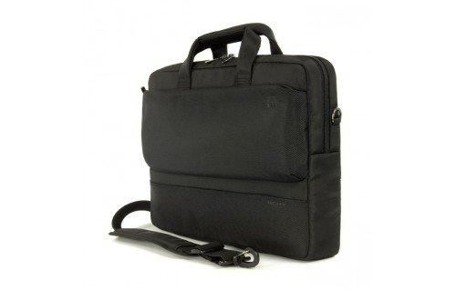 Tucano BDR15 15.6/17 Dritta Slim Notebook Bag by Tucano