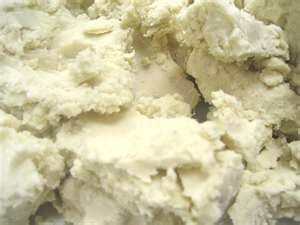 African Ivory Wholesale Shea Butter 20 Lbs