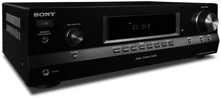 Sony STRDH130 2 Channel Stereo Receiver Black