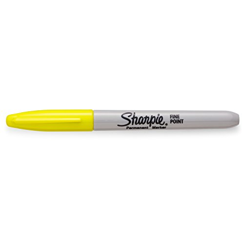 Sharpie Color Burst Permanent Markers, Fine Point, Assorted Colors, 24 Count by Sharpie (Image #18)