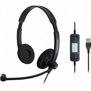 Headset for UC Use (SC60 USB CTRL) -