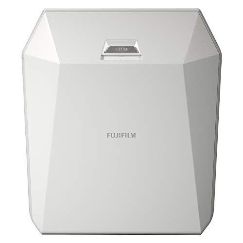 Fujifilm Instax Share SP-3 – Impresora para smartphone, color blanco