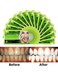 Harmony Life Teeth Whitening Strips 6%HP Professional Strength, Advanced Double Elastic Gel Strips Custom Pro Whitestrips...