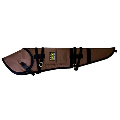 Scabbard Rifle Saddle (TrailMax Rifle Scabbard)