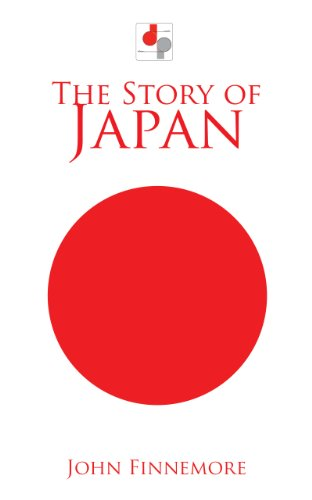 The Story of Japan (Illustrated)